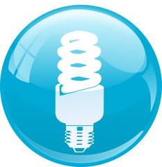 ampoule faible consommation