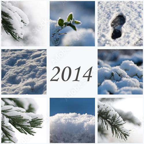 Composition hiver 2014