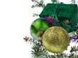 Green Christmas Decoration