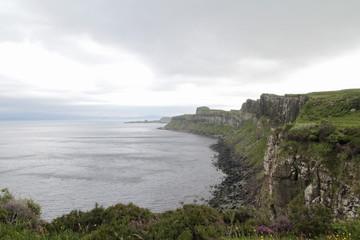 Ecosse Skye Kilt Rock 20