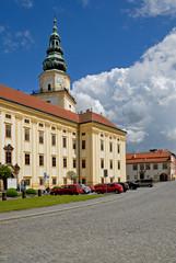 Kromeriz, Czech Republic
