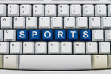 Getting your sports information online