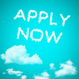 Apply now cloud