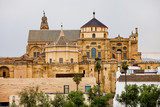Mosque Cathedral of Cordoba in Spain