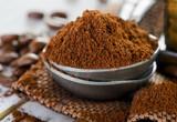 Fototapety Ground coffee
