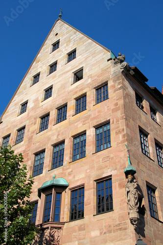 Schürstabhaus Nürnberg