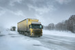 Winter freight - 56206884
