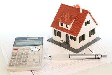 finance maison