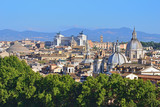 Roma vista dalla Terrazza dell'Angelo - 56208897