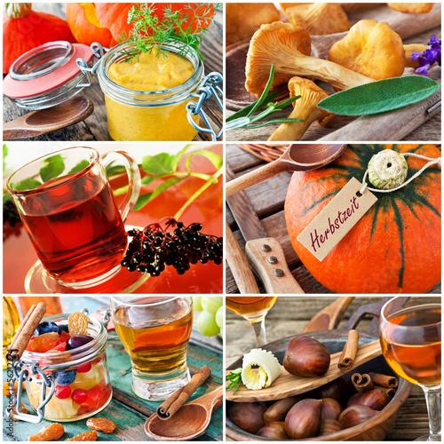 Herbst - Kochen