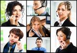 Customer representatives