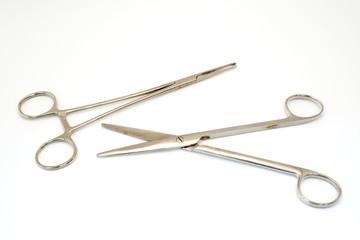 Pair ofscissors
