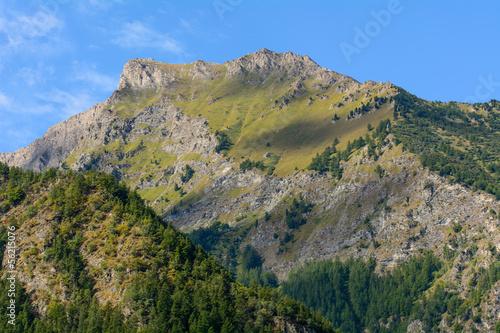 Alta Valle Chisone - Piemonte