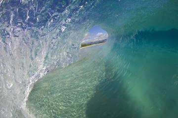 Hawaii Empty Wave 5