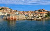 Fototapety Elba Island - Portoferraio