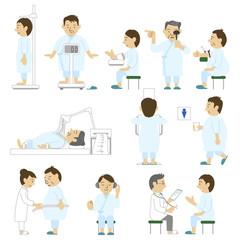 Medical examination2