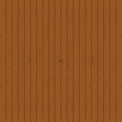Brown wood boards background.