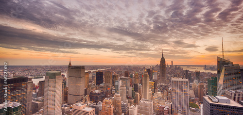 Fototapeten,manhattan,new york,new york city,himmel