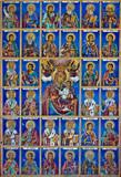 Christian Murals
