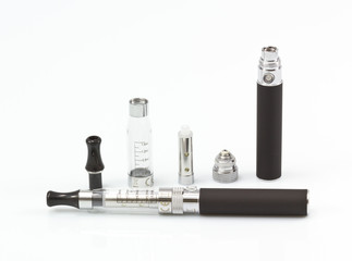 E-cigarette black collection 2