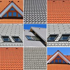 neues dach - dachdecker