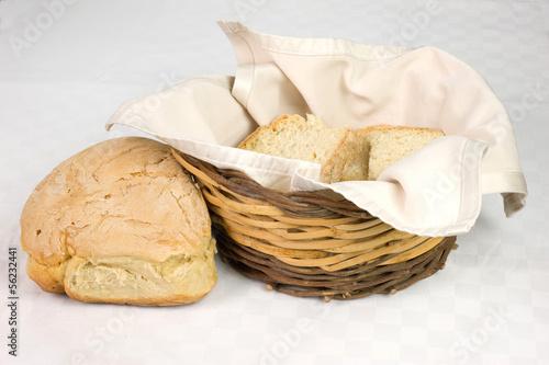 pane del sud Italia