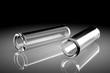Laboratory glassware for liquids