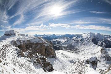 Italian Dolomites - Sella