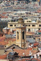 Église de l'Annonciation de Nice