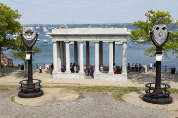Plymouth Rock Shelter