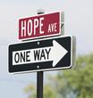 Hope Avenue