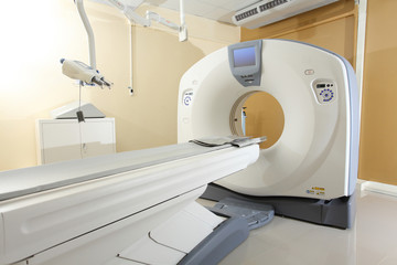 CT scan advance technology for medical diagnosis