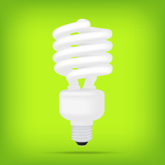popular eco green compact fluorescent lamps white energy saving