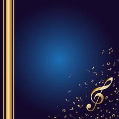 Hintergrund Musik Noten Notenschlüssel Weihnachten