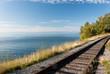 Постер, плакат: Trans Siberian railway