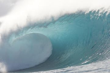 Hawaii Empty Wave 19