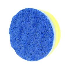 Dish Scrubber Sponge Angle
