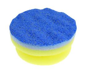 Dish Scrubber Sponge