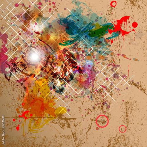 Fototapeten,vektor,abstrakt,grunge,hintergrund