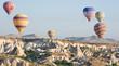 Cappadocia, Turkey - 56252805