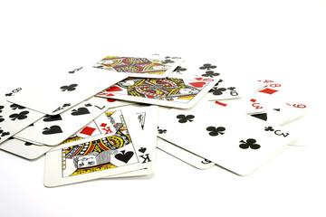 Spielkarten 5