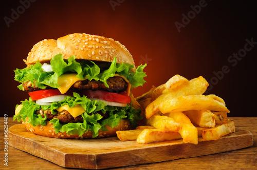 How To Write An Essay Hamburger