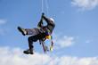 Klettern - Abseilen - Höhenrettung - 56255417