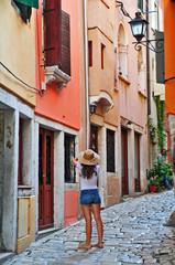 Rovinj - Rovigno, Croazia