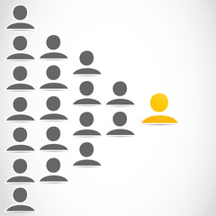 social network people group
