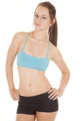 smirk fitness clothes