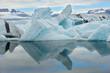 Iceland - Jokulsarlon glacial lake