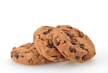 Schokolade - Cookies