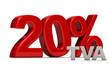 TVA 20 Pourcent - T V A 20%