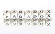Paradox - 56270426